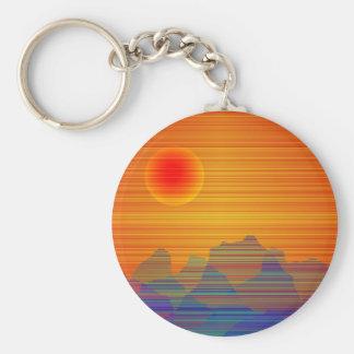 Southwest Keychain