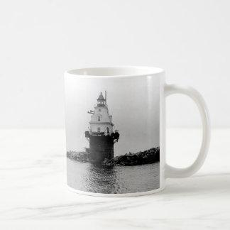 Southwest Ledge Lighthouse Coffee Mug