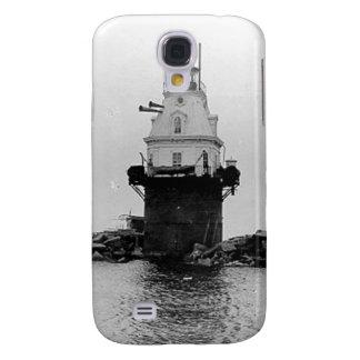 Southwest Ledge Lighthouse Samsung Galaxy S4 Case