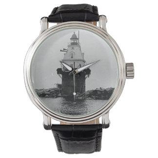 Southwest Ledge Lighthouse Wrist Watch