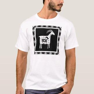 Southwest Mama Mountain Goat T-Shirt