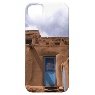 Southwest New Mexico Adobe House Village iPhone 5 Covers