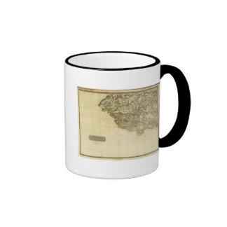Southwest Perthshire Coffee Mugs