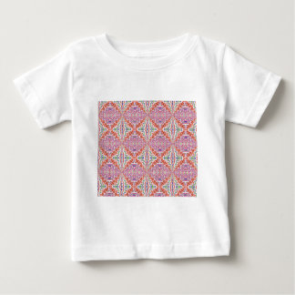 Southwest Pink and More Motif Baby T-Shirt