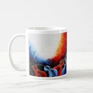 Southwest Quartet Coffee Mug