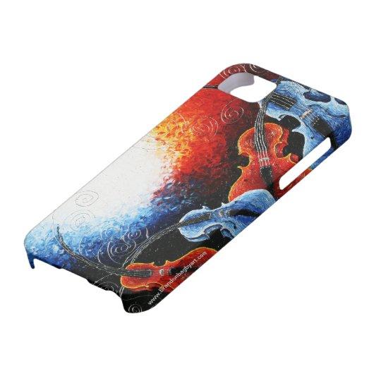 Southwest Quartet iPhone 5 Case-Mate Case