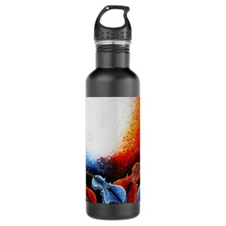 "Southwest Quartet ""Special Ops"" Liberty Bottle"
