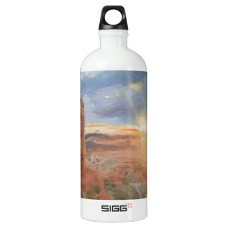 Southwest Red Rock Sunset SIGG Traveler 1.0L Water Bottle