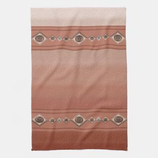 Southwest Sandstone Canyon Towel