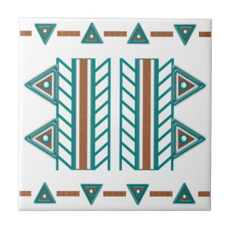 Southwest Serenity Ceramic Tile