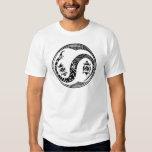 Southwest Serpent Spirit with Turtles T Shirt