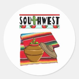 Southwest Stickers
