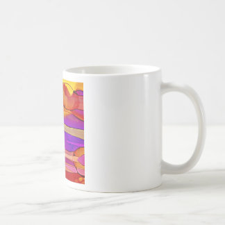 southwest strata coffee mug