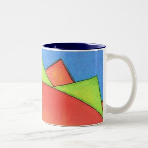 Southwest Sun Mug