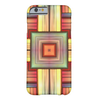 Southwest Sunset Barely There iPhone 6 Case