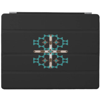 Southwest Symmetry iPad 2/3/4 Cover iPad Cover