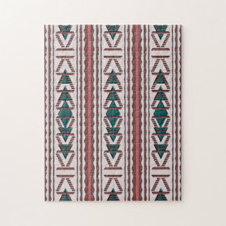 Southwest Tapestry Jigsaw Puzzle 10x14