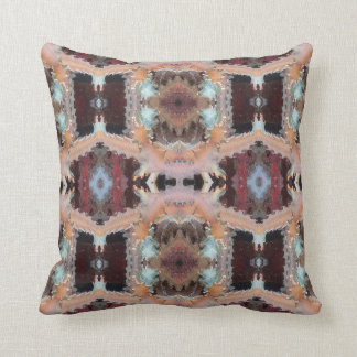 Southwest Tapestry Throw Pillow