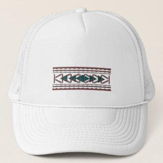 Southwest Tapestry Trucker Hat Baseball Cap