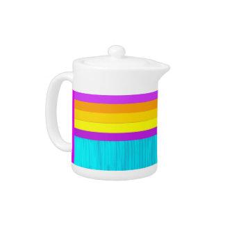 Southwest Teapot