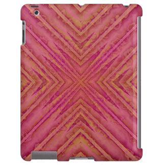 Southwest Terracotta Style iPad Case