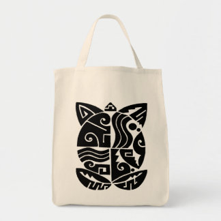 Southwest Tortuga Tote Bag