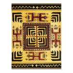 Southwest Tribal Spirits Post Cards