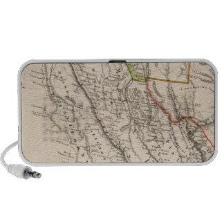 Southwest United States Travel Speaker
