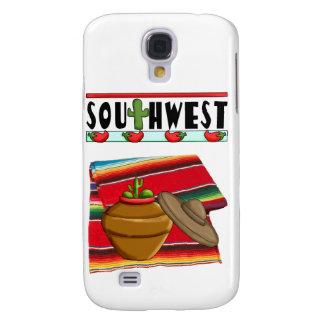 """""""Southwest"""" Western IPhone 3 Case"""