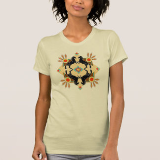 Southwestern Appaloosa Ladies T-Shirt