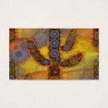 Southwestern Arizona Saguaro Cactus Mosaic Design