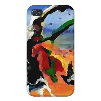 Southwestern Art - CricketDiane Art & Design iPhone 4/4S Covers