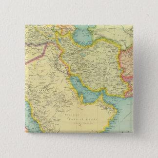 Southwestern Asia Button
