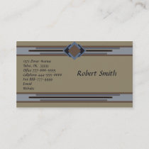 Southwestern Business Card