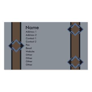 Southwestern Business Card