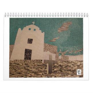 Southwestern Calendar