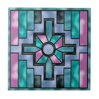 Southwestern Ceramic Tile