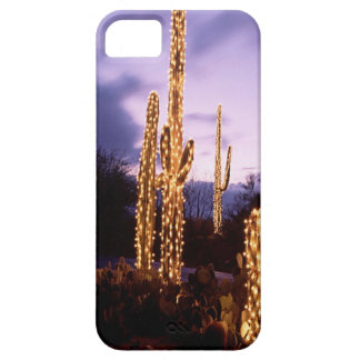 Southwestern Christmas iPhone 5 Cover