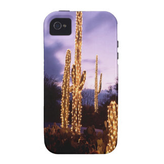 Southwestern Christmas iPhone 4 Cases