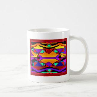 southwestern design 88 coffee mug