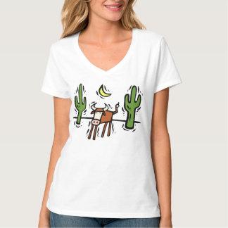 Southwestern Design Art T-shirt