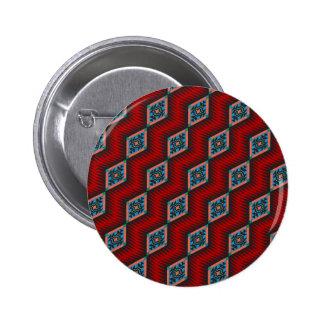 Southwestern Design Buttons