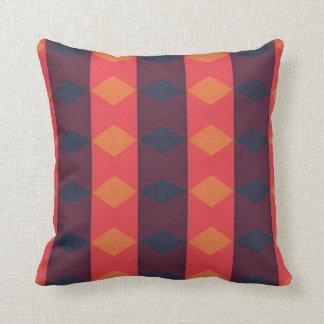 Southwestern Geometric Muted Series #4 Throw Pillow