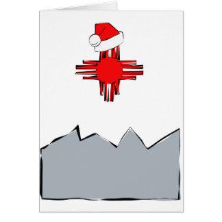 Southwestern Holiday Card