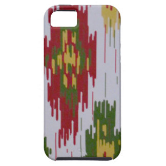 southwestern iPhone SE/5/5s case