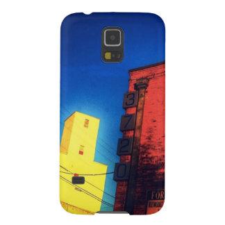 Southwestern Loneliness Galaxy S5 Case