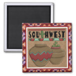 Southwestern magnet