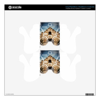 Southwestern Old Church Chapel Religion Skin For PS3 Controller