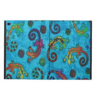 Southwestern pattern fun iPad Air 2 case Powis iPad Air 2 Case