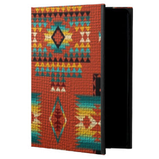 Southwestern pattern iPad Air 2 case Powis iPad Air 2 Case
